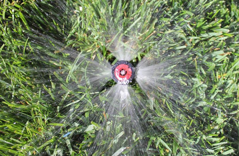 high-quality sprinkler system repairs Birmingham