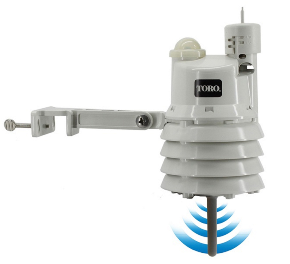 Toro ET® Weather Sensor Raleigh NC