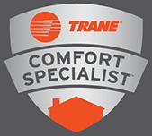 Comfort Specialist