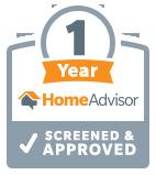 1 year - Home Advisor