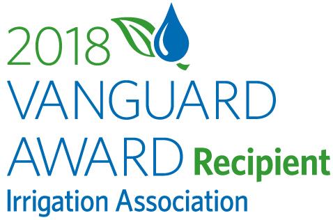 2018 Vanguard Award