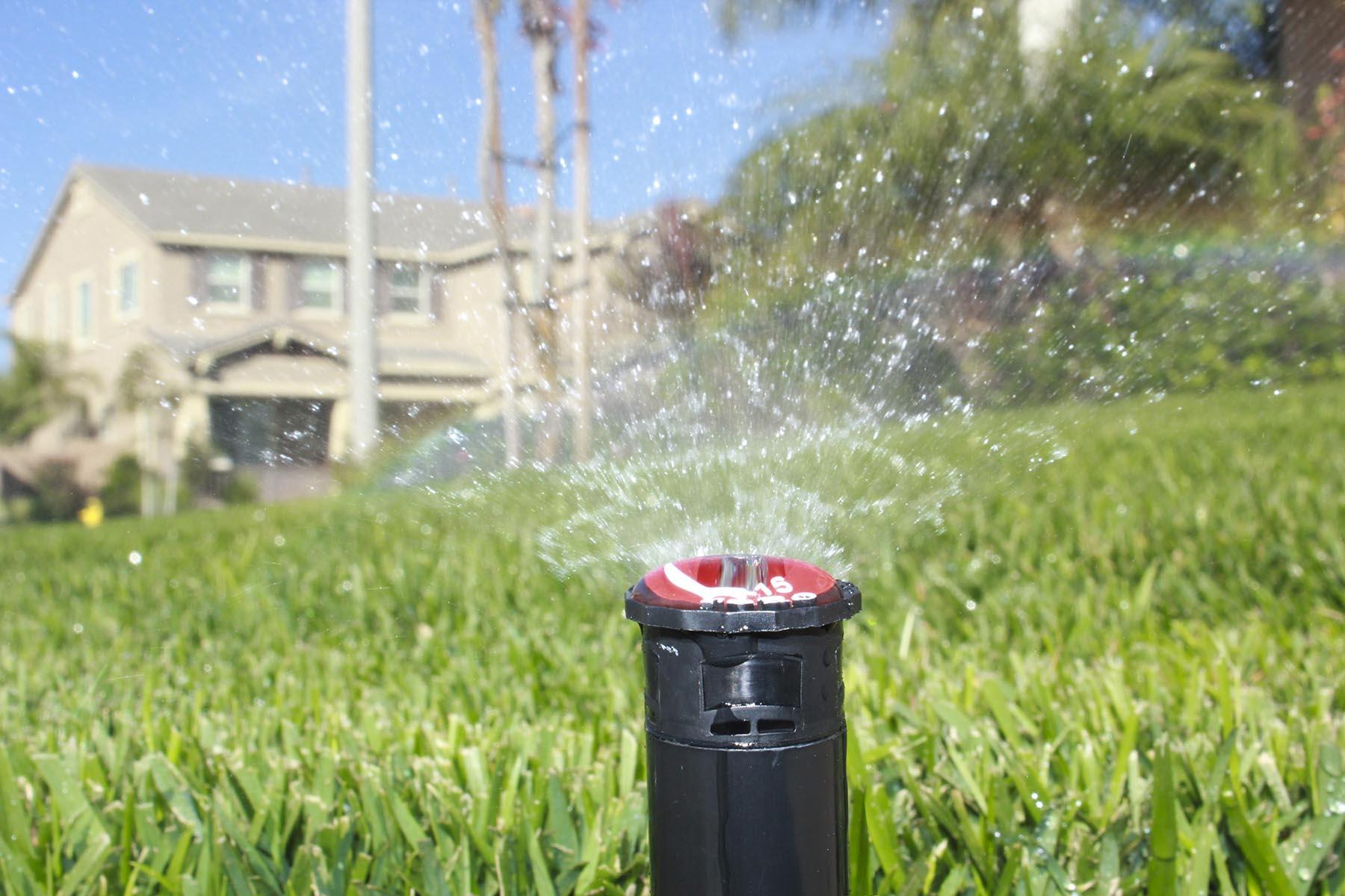 high quality Monroe irrigaiton  repairs