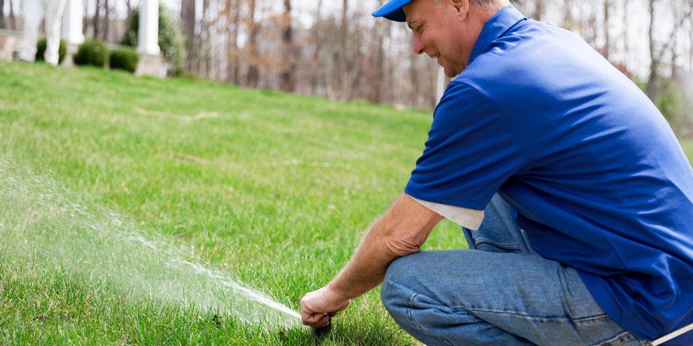 Conserva Irrigation of Richmond