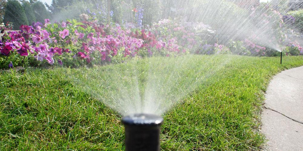 irrigation repair Bradenton FL
