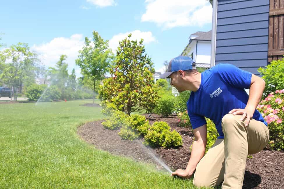 conserva irrigation specialist